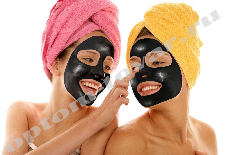 маска против черных точек купить в новосибирске